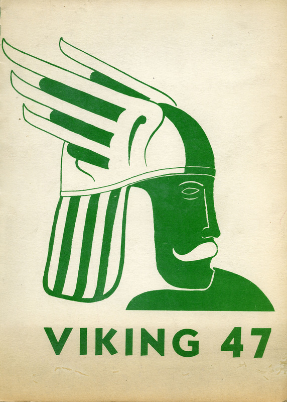 1946-47 <em>Viking</em> cover