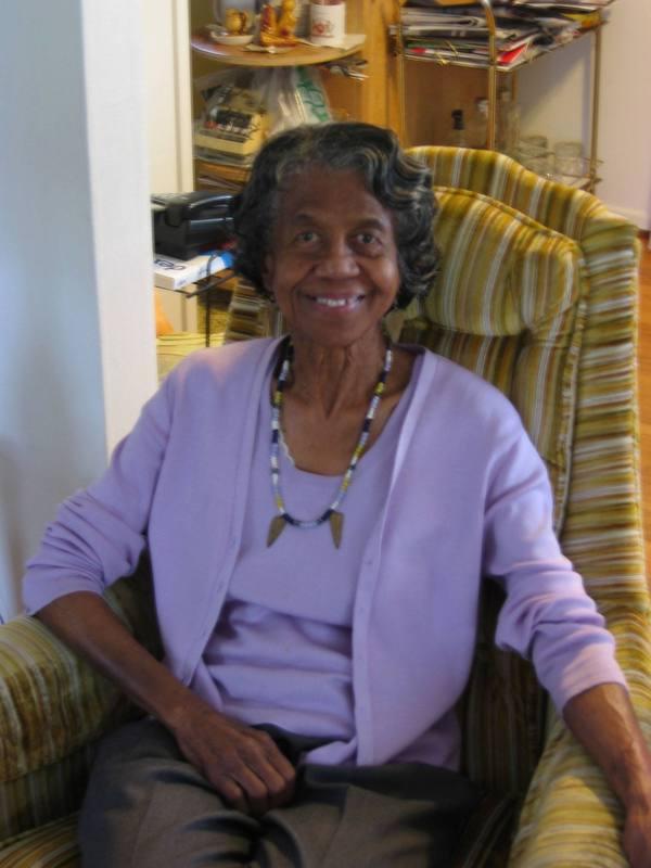 Myrtle Carr