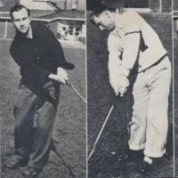 Vanport golfers 1948