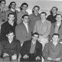Bachelors' Club 1947-48