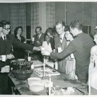 Winter Formal 1947