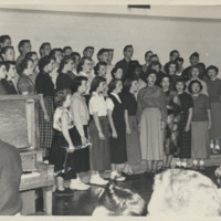 Vanport College Choral Union